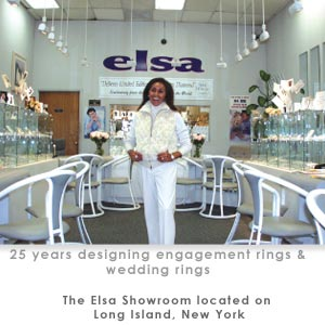 select an elsa jewelry stores